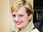 Mad Men's Elisabeth Moss Goes Back to Blonde