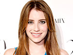 Emma Roberts's Mod, Smoky Eye: How To Get It