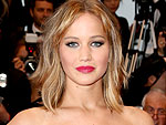 Chic Clicks: See Jennifer Lawrence's Sexy X-Men Makeover; Plus, CoverGirl Launching Hunger Games Inspired Collection