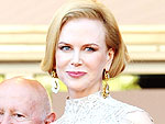 Nicole Kidman Wears Anne Hathaway's (Rumored) Abandoned Oscars Dress to Cannes