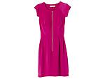 Rebecca Taylor pink dress