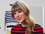 Exclusive First Look: Taylor Swift Talks Failed Beauty Looks (and More!) With Keds
