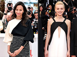 Did Jennifer Lawrence, Emma Watson and More Get Same Cannes Dress Memo?