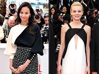 Did Jennifer Lawrence, Emma Watson and More Get Same Cannes Dress Memo?