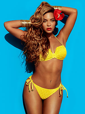 Beyonce 300x400 H&M: There Was No Retouching Beef With Beyoncé
