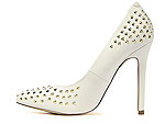 Sole Boutique studded heels