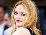 Heather Graham Dishes On Her Stunning Hangover Premiere Styles