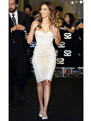 jessica alba 300x400 This Week's Best Dressed Star: Jessica Alba Kills the Competition
