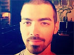 Is It an Oops? Watch Joe Jonas Shave His Head