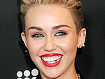 Why Is Miley Cyrus's Smile So Sparkly?