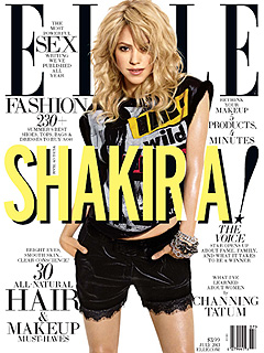 Shakira Opens Up About Her Relationship with Gerard Piqué