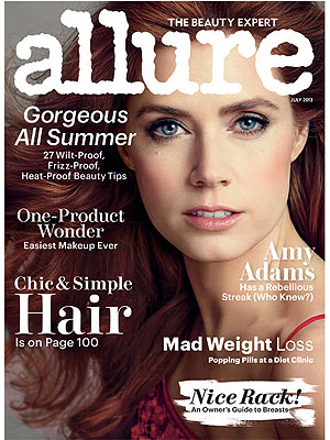 Amy Adams Allure