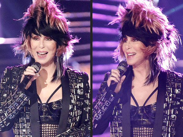 cher 600x450 Chic Clicks: Cher's Wacky Wig is a Must See; Plus, Tom Ford Launching a Men's Grooming Line