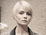Jaime Pressly Cuts Her Hair Into a Way-Shorter, Sleek Bob