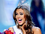 Chic Clicks: Miss USA Erin Brady's a Hometown Beauty; Plus: Is Kate Moss Posing for Playboy?