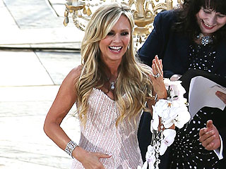 All the Details (and Drama) Behind Tamra Barney's Three Wedding Gowns