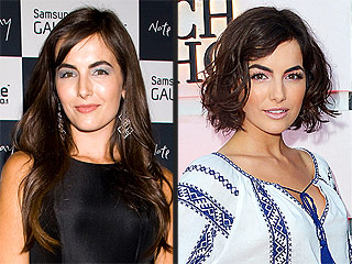 You're Going to Love Camilla Belle's Cute New Bob | Camilla Belle