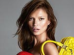 Kate Moss Gets Naked (Yes, Again) For Another Ad Campaign