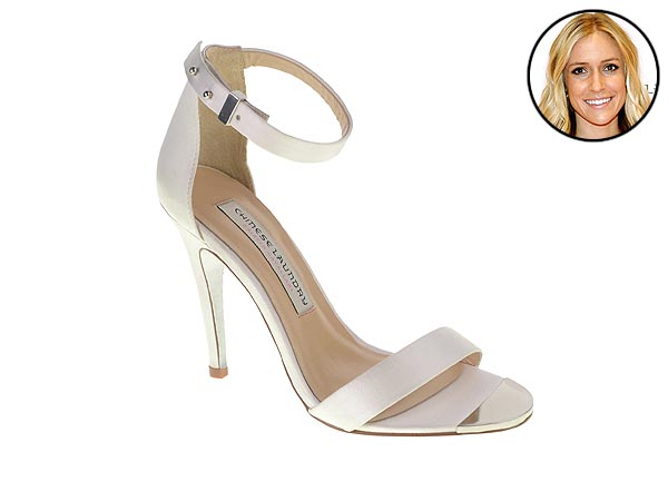 kristin cavallari 600x450 Chic Clicks: Pre Order Kristin Cavallari's Wedding Shoes; Plus, James Franco Suits Up For Gucci