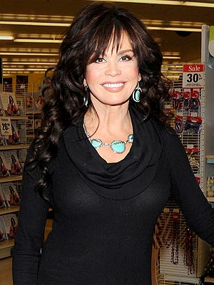 Marie Osmond Is a Grandma