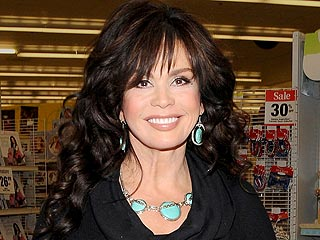 Marie Osmond: 'I'm Going to Be a Grandma!'