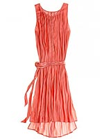 Calypso St. Barth dress