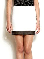 Armani Exchange Skirt
