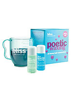 Bliss Wax Kit