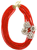 Elva Fields necklace