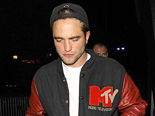 Hey Robert Pattinson, We Found Your First Throwback Thursday Photo