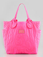 Marc by Marc JAcobs pink bag