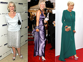 Which 67-Year-Old Star Is Obsessed With 'Stripper Shoes'?