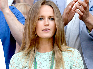 Wimbledon's Real Winner: Andy Murray's Stylish Girlfriend