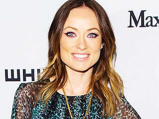 Olivia Wilde Has Her Wedding Gown (and Bridesmaid Dress) Designer Picked Out