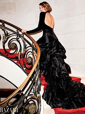 Sofia Vergara Harper's Bazaar