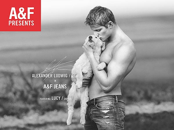 Alexander Ludwig Abercrombie Ad