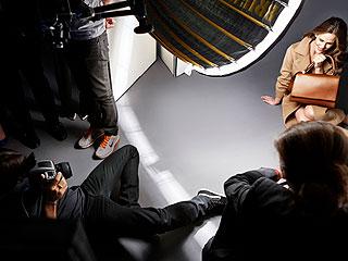 Jennifer Garner Lands Her First-Ever Fashion Campaign