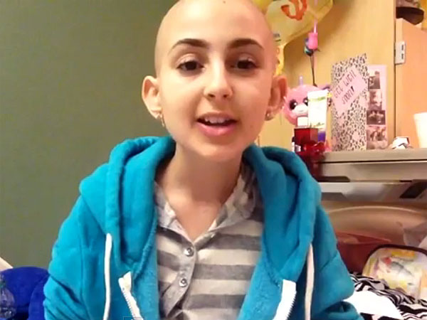 Talia Castellano's Mother: Teen CoverGirl Was 'Caring, Inspirational, Talented'