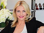Cameron Diaz's Latest Role: Handbag Designer