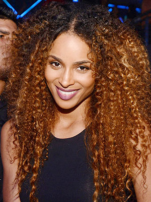 Are You Loving Ciara Hair
