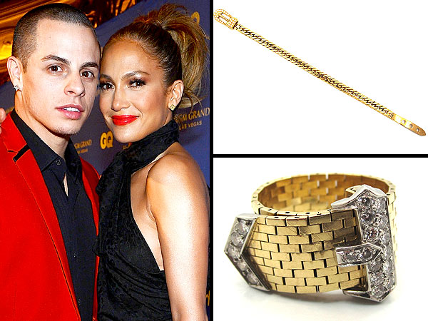 jennifer lopez 600x450 Jennifer Lopez's Birthday Gifts From Casper Smart: The Exclusive Details!