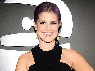 PHOTO: See Kelly Osbourne's Engagement Ring!