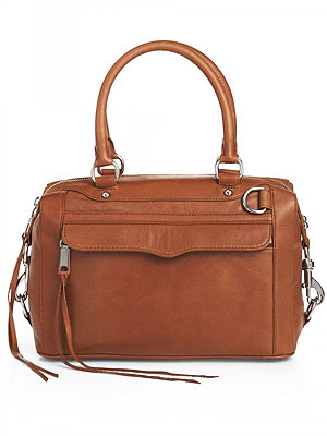 RebeccaMinkoff 300x400 What We're Buying: Classic Bags, Statement Necklaces and the Coolest Dishes