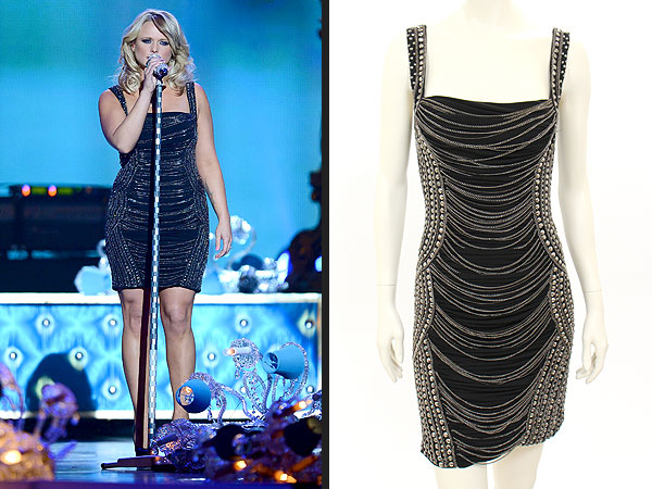 Miranda Lambert dress auction