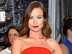 See Which Red-Hot Actress Nabbed This Week's Best Dressed Title | Olivia Wilde