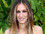 Sarah Jessica Parker on That Manolo Collaboration – and Why Her Marriage Works