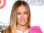 Sarah Jessica Parker: I'm Not as Into Fashion as People Expect