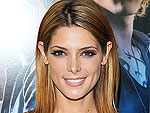 Ashley Greene Goes Back to Blonde (Sorta)