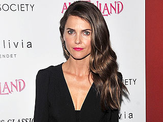 All You Needed to Win 'Best Dressed' This Week Was a Black Jumpsuit, Apparently | Kelly Rowland, Keri Russell