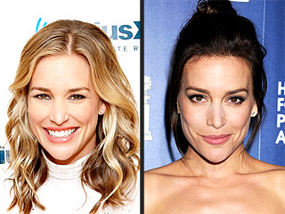 Do You Love Piper Perabo As a Brunette?